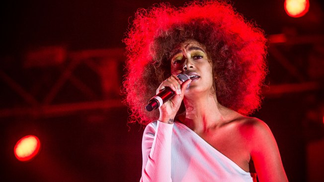 Solange Reveals Autonomic Disorder, Cancels New Years Eve Performance