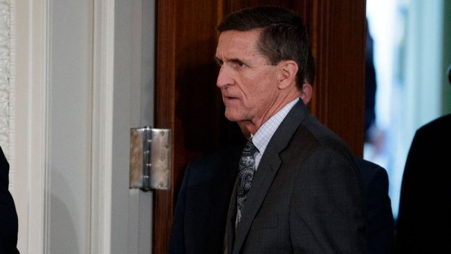 Flynn May Be Moving to Cooperate With Mueller's Russia Probe
