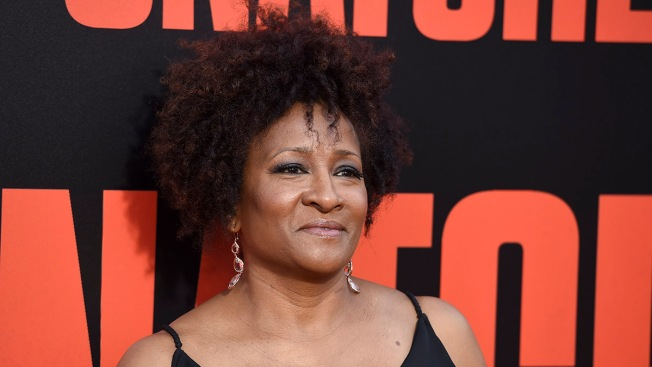 Wanda Sykes' Jokes About Trump Lead to Heckling, Walkouts