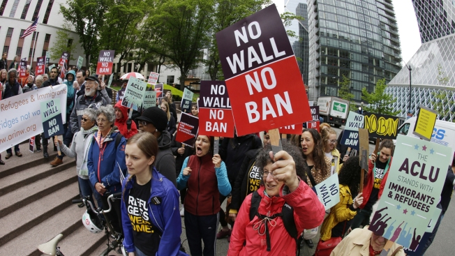 US Defends Travel Ban Restrictions