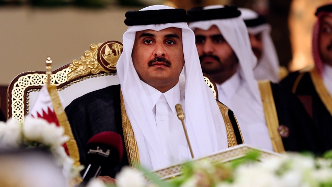 Qatar says it faces campaign of lies, denies interfering