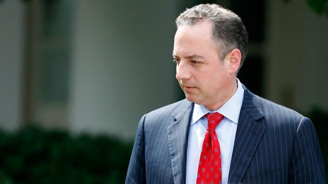 Lawyer: Priebus Interviewed by Mueller Investigative Team
