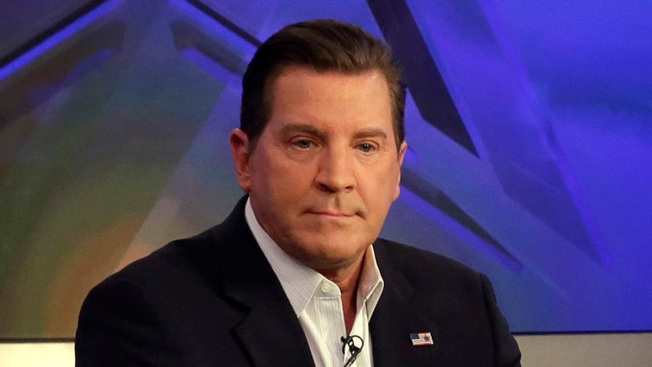 Eric Bolling Out at Fox News