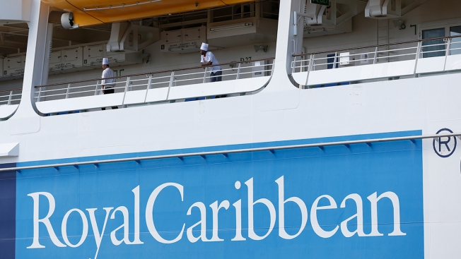 Man Jumps Overboard Royal Caribbean Cruise; Search Called Off
