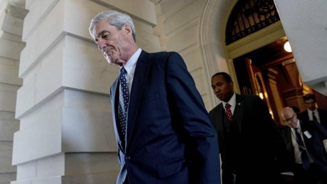 Mueller Grand Jury Investigating Top DC Lobbyists