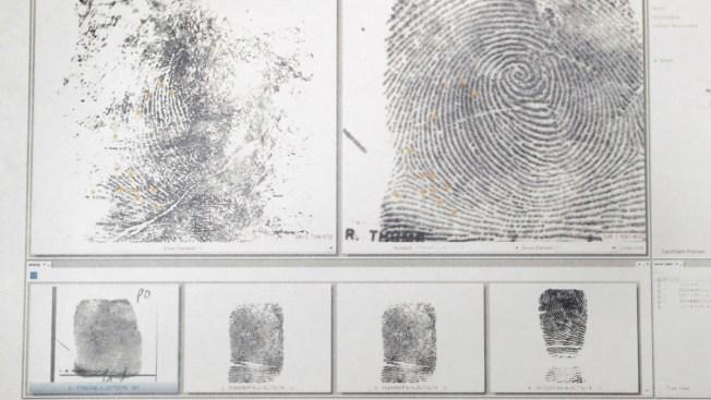 FBI's New Fingerprint Algorithm Helps ID Bodies Found Decades Ago