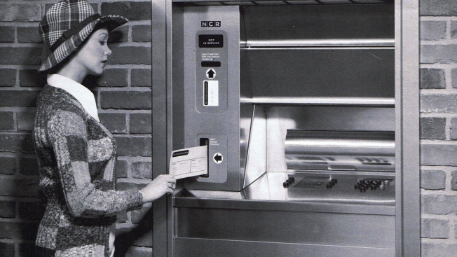 The ATM at 50: How It Changed Banking, and Consumers Too