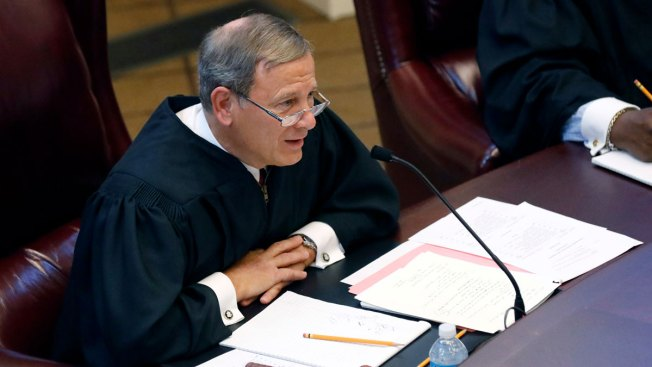 Chief Justice Roberts: Judiciary Will Review Sexual Misconduct Policies