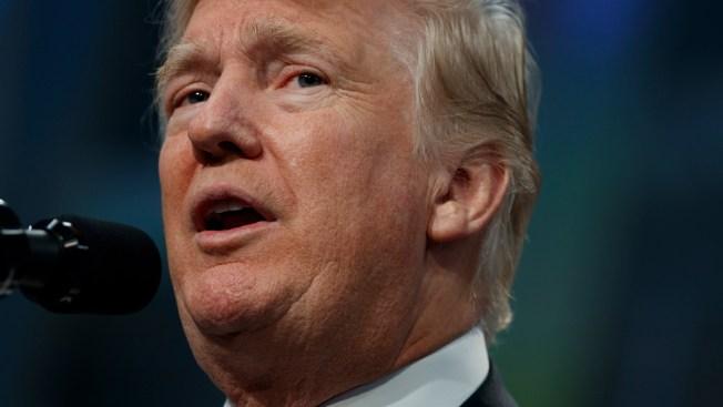 Trump Sets Refugee Cap for 2018 at 45,000