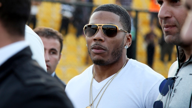 Woman Who Accused Rapper Nelly of Rape Won't Testify