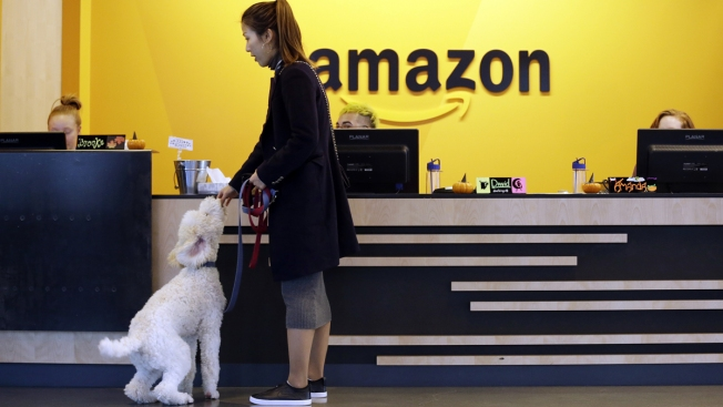 Amazon Has Finished Visiting the 20 Contenders for Its New HQ: Sources