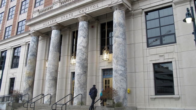 'Squeaky' Close Election: Control of Alaska State Government Hinges on Single, Mystery Ballot