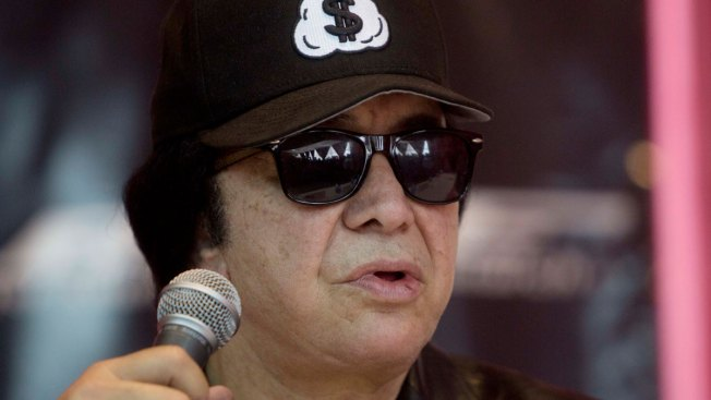 Gene Simmons is being sued for sexual assault