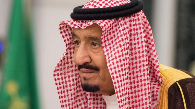Scores More Saudis Detained in $100B Corruption Sweep