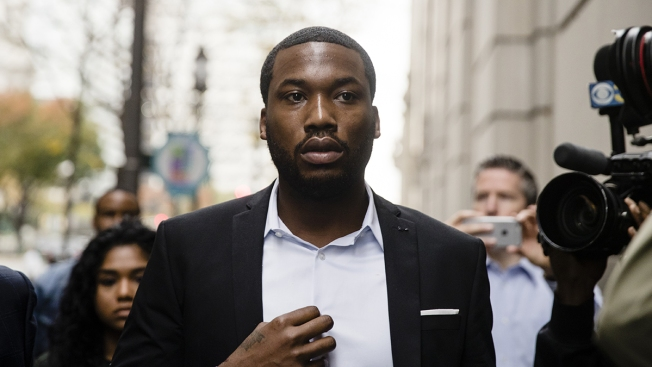 Judge in Meek Mill Case Hires Attorney, Threatens Lawsuit