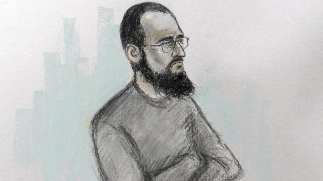Man Accused of Posting Information on Prince George Denies Terrorism