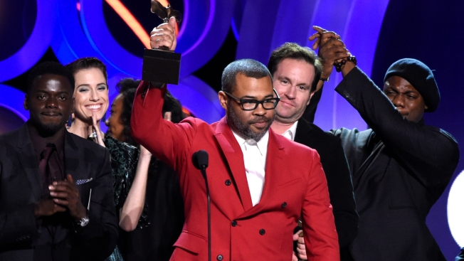 'Get Out' Wins for Best Film, Director at Spirit Awards