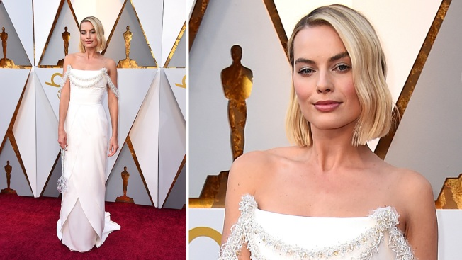 [NATL] The Best of the 2018 Oscars Red Carpet