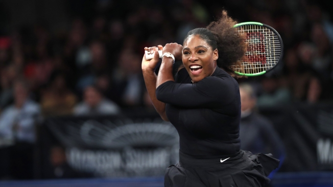 Viewers See Vulnerable Serena Williams in 5-Part HBO Series