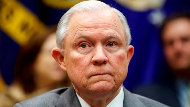Sessions Orders 'Zero Tolerance' Policy for Border Crossers