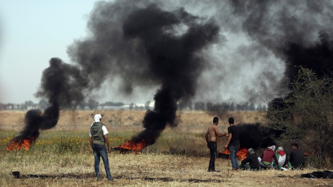 Gaza Toll Rises to 18, Israel Rejects Excessive Force Claims