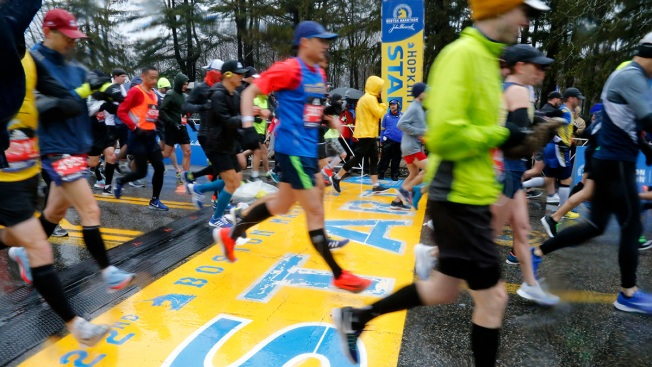 Boston Marathon Offers Prizes for Non-Elite Female Finishers