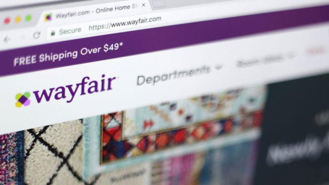 Online Furniture Seller Wayfair to Open Brick-and-Mortar Location in Kentucky