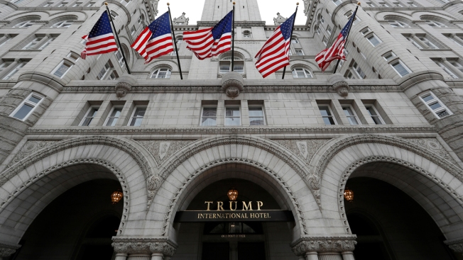 Judge Allows Foreign Gifts Case Against Trump to Continue, Possibly Opening Door to Financial Records