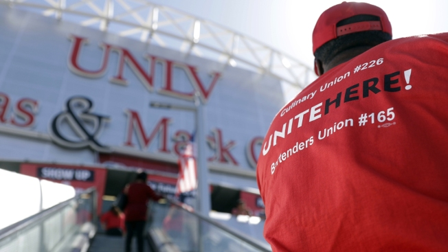 Las Vegas Strike Would Have Far-Reaching Effect