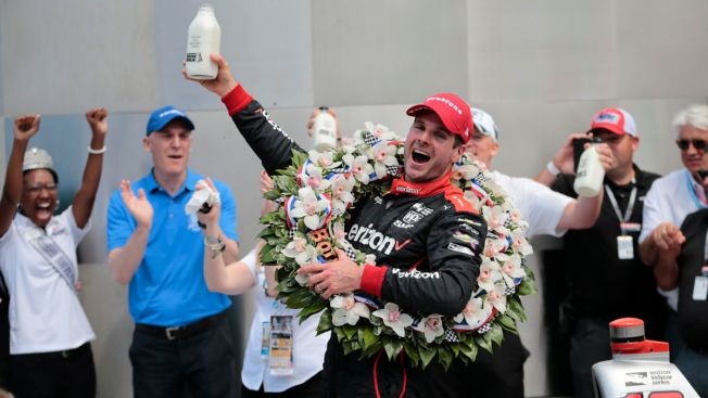 Will Power Wins Indy 500, No. 17 For Car Owner Roger Penske