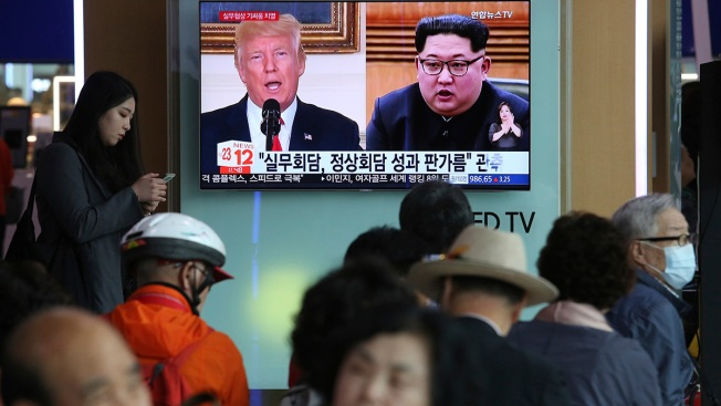 US Voters Unsure What to Expect From North Korea Talks: Poll