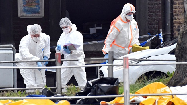 Suspect 'Neutralized' in Deadly Belgian Shooting, Hostage Standoff