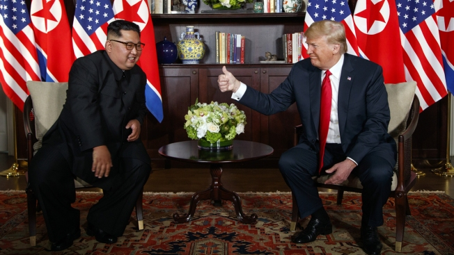 Trump, North Korean Leader to Hold 2nd Summit