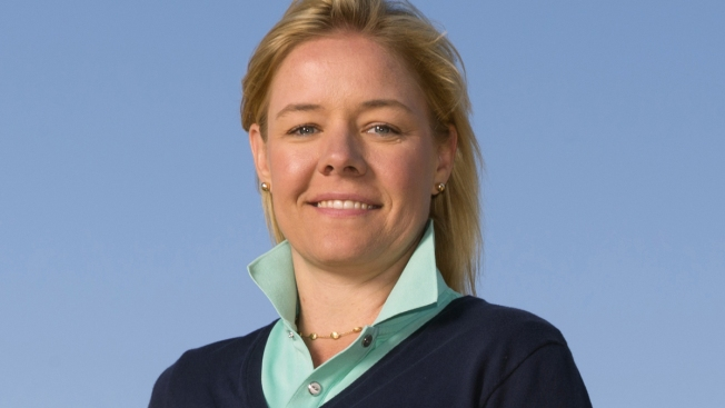 Golf Executive Sarah Hirshland Picked to Lead Scandal-Hit USOC