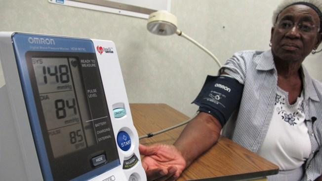Lowering Blood Pressure Helps Prevent Mental Decline: Study