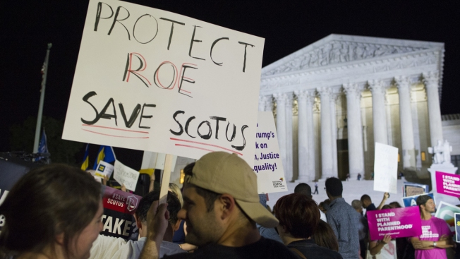 Abortion-Rights Activists Brace for New Wave of Restrictions