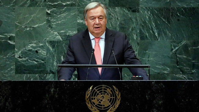 UN Cautions Against Populism in High-Level Week