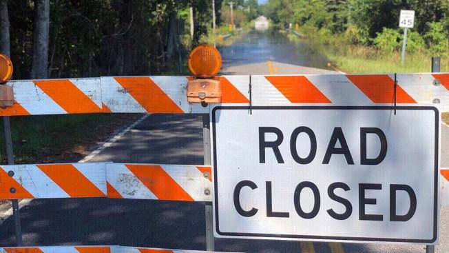 Voter Registration Extension Sought in Flooded South Carolina