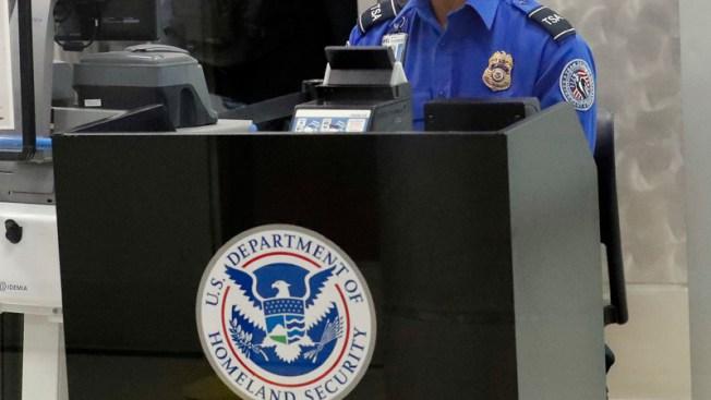 Man Carries Gun Onto Plane Undetected in Atlanta, TSA Says