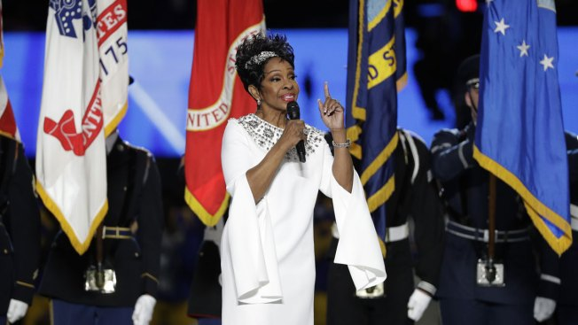 Gladys Knight, Chloe x Halle Shine in Super Bowl Pre-Game Festivities