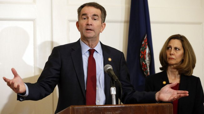 Virginia Governor Says He Won't Resign Over Photo: Official