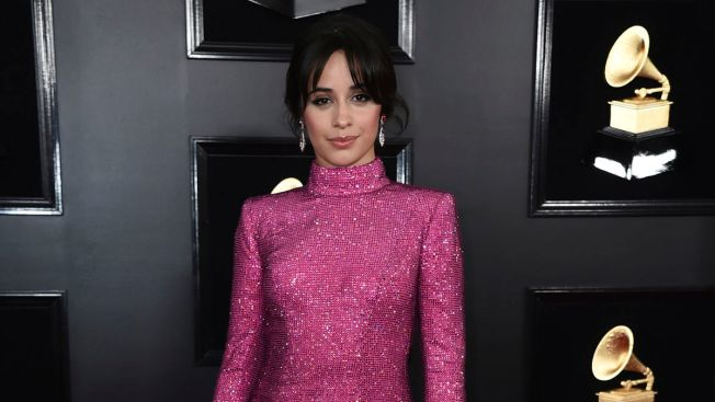 Camila Cabello To Star in Sony's New 'Cinderella' Movie