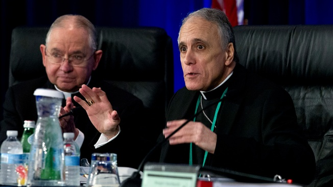 US Catholic Bishops Convene to Confront Sex Abuse Crisis