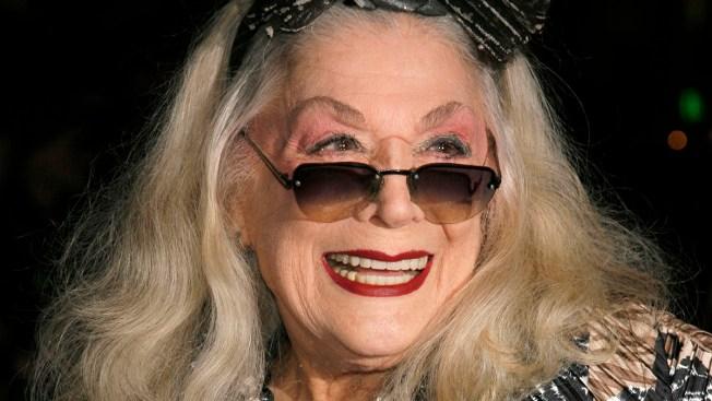 Oscar-Nominated 'Midnight Cowboy' Actress Sylvia Miles Dies