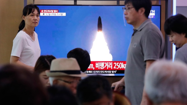 North Korea Says It Tested Crucial New Rocket Launch System