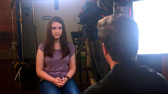 Victim Speaks Out for First Time About 2014 'Slender Man' Attack