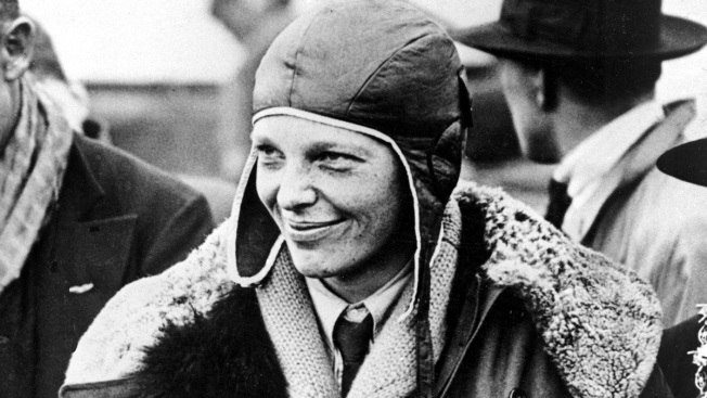 The Search Is Still on for Amelia Earhart 80 Years After Disappearance