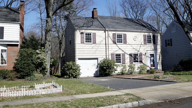 Russian Spies' New Jersey Home Heading for Sale