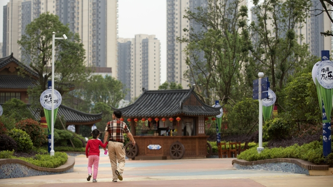 China to Overtake France as Top Travel Destination by 2030