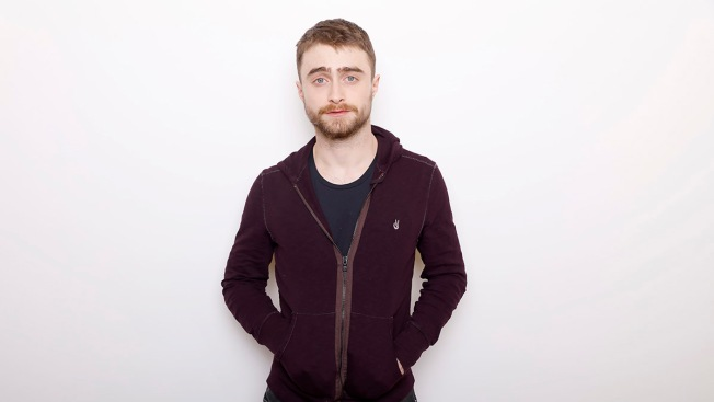 Daniel Radcliffe's Newest Role: New Yorker Fact-Checker